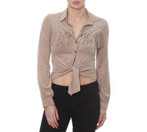 Fia Fashion - Γυναικείο Πουκάμισο FIA fia fashion   γυναικεία πουκάμισα
