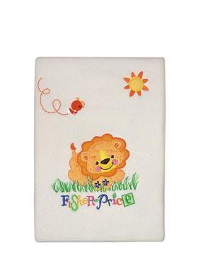 Παιδική Κουβέρτα Fisher Price
