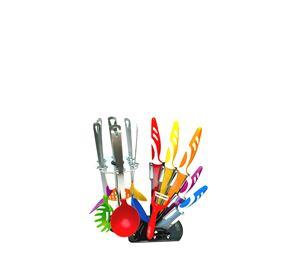 Kitchen General - Cenocco Διπλό Σετ Κουζίνας