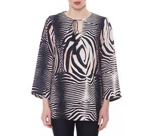Woman Bazaar - Τουνίκ OPEN FASHION woman bazaar   γυναικείες μπλούζες