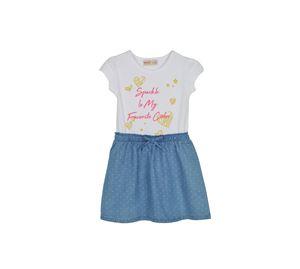 Stylish Clearance Vol.2 - Παιδικό Φόρεμα Silversun