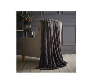 Bath & Bedding Beyond - Ριχτάρι Jumbo Cord 150 x 200 cm Silentnight
