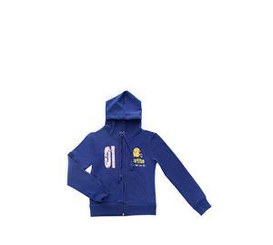 Erke Sports - Παιδική Ζακέτα Run And Fun erke sports   παιδικά μπουφάν