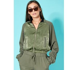 Cozy Clothing - Γυναικείο Μπουφάν PINK WOMAN