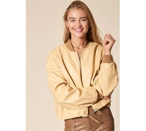 Trends & Style - Γυναικείο Τζάκετ PINK WOMAN