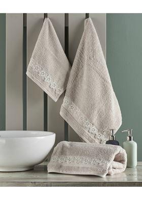 Πετσέτες Σετ 3 Τεμ. ΚΕΝΤΙΑ