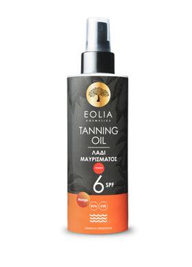 Tanning Oil EOLIA COSMETICS