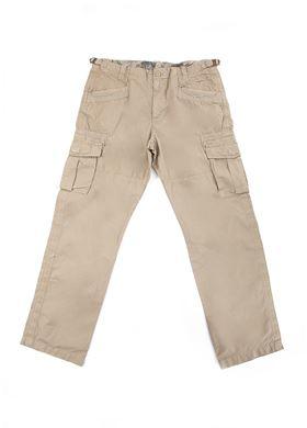 Ανδρικό παντελόνι 40-WEFT