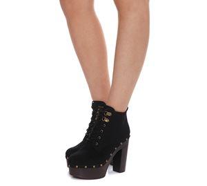 I-Doll Boots - Γυναικεία Sport Μποτάκια I-DOLL i doll boots   γυναικεία υποδήματα