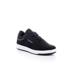 Stylish Clearance Vol.2 - Unisex Sneakers Tonny Black