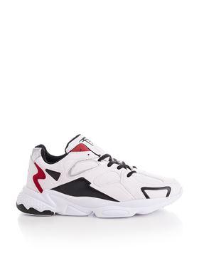 Unisex Sneakers Tonny Black