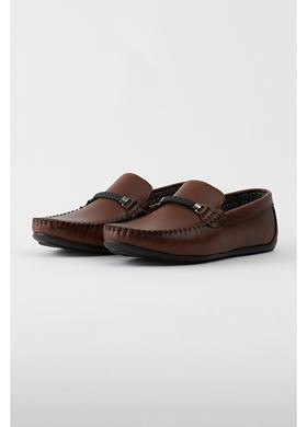 Ανδρικά Loafers Tonny Black