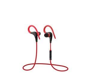 Summer Tech - Bluetooth Sport Ακουστικά - Handsfree Με Πλήκτρο Απάντησης