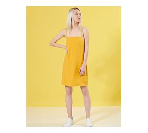 Inspired Style - Γυναικείο Φόρεμα PINK WOMAN