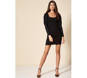 Cozy Clothing - Γυναικείο Φόρεμα PINK WOMAN