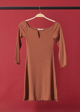 Γυναικείο Φόρεμα PINK WOMAN