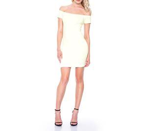 Style Notes - Γυναικείο Φόρεμα PINK WOMAN