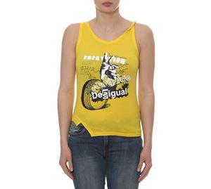 Easy Style - Γυναικεία Μπλούζα DESIGUAL