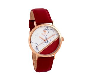 Season Time Watches & Jewels - Ατσάλινο Γυναικείο Ρολόι Season