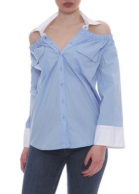 Γυναικείο πουκάμισο QUEGUAPA
