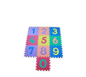 Sogo & Jocca - Παιδικό Πάτωμα Παζλ 10 Τεμ Jocca Home And Life sogo   jocca   είδη σπιτιού