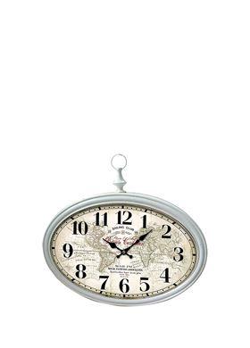 Ρολόι Τοίχου 33.5x50cm