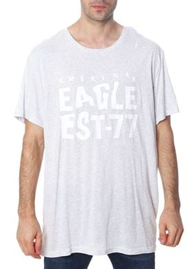 Ανδρική Μπλούζα AMERICAN EAGLE
