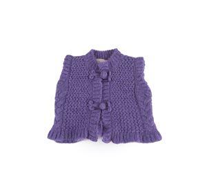 Juicy Couture & More - Παιδικό Γιλέκο ERMANO SERVINO juicy couture   more   παιδικά μπουφάν