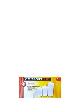 Σετ Γάζες Επίδεσμοι 5 Τεμαχίων Comfort Aid