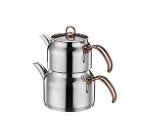 Kitchenware Shop - Σετ Κατσαρόλες 16 Τεμ. Heritage