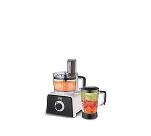 Kitchen General - Κουζινομηχανή Επεξεργαστής Τροφίμων 600W Md