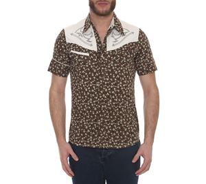 Man's World - Ανδρική Μπλούζα GSUS