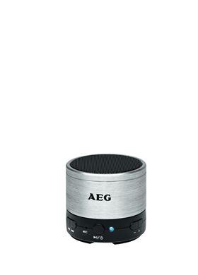 Φορητό Ηχείο Bluetooth Aeg