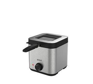 Let's Cook! - Φριτέζα 1.5Lt Sogo