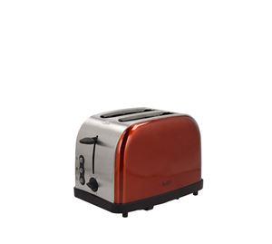 A-Brand Home Appliances - Tοστιέρα Φρυγανιέρα 900W Botti