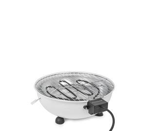 A-Brand Home Appliances - Deluxe Επιτραπέζια Ηλεκτρική Σχάρα Ψησταριά Μπάρμπεκιου BBQ Γκριλ Grill Cuisinier