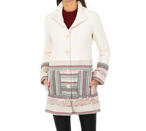Stylish Clearance - Γυναικείο Παλτό Desigual
