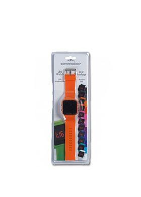 Unisex Ρολόι Commodoor