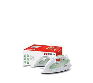 A-Brand Home Appliances - Ηλεκτρικό Σίδερο Ατμού Μεγάλης Ισχύος 1800W Alpina Switzerland