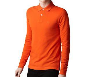 Branded Loungewear - Ανδρική Πόλο Μπλούζα Burberry branded loungewear   ανδρικές μπλούζες