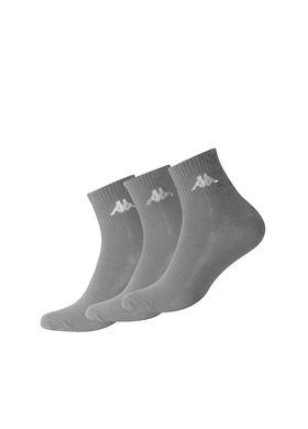 Σετ Αθλητικές Ανδρικές Κάλτσες 3 τεμ. Kappa
