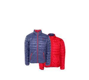 Branded Loungewear - Ανδρικό Μπουφάν U.S. Polo Assn branded loungewear   ανδρικά μπουφάν