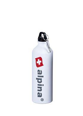 Αλουμινένιο Μπουκάλι Παγούρι 750Ml Alpina Switzerland