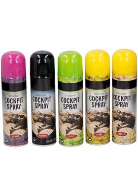 Γυαλιστικό Σπρέι Spray 220ml All ride