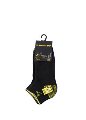 Ανδρικές Κάλτσες Σοσόνια Σετ 3 Ζευγαριών Dunlop