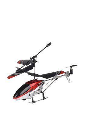 Τηλεκατευθυνόμενο Ελικόπτερο 3 Καναλιών Eddy Toys