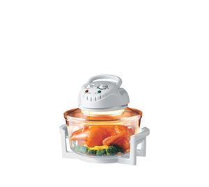 A-Brand Home Appliances - Πολυμάγειρας Φουρνάκι Ρομπότ Αλογόνου Mydomo