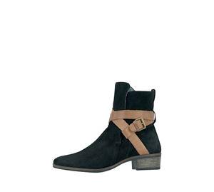 Shoes Business - Γυναικεία Μποτάκια Adams Shoes