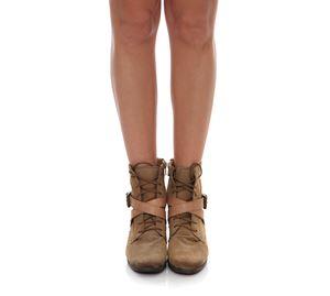 Shoe Fly - Γυναικεία Μποτάκια adam's