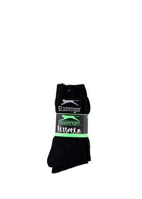 Αθλητικές Κάλτσες Σετ 3 Ζευγάρια Slazenger